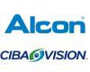 Früher Ciba Vision, heute Alcon, die Nummer eins bei Kontaktlinsen in Deutschland