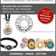 RING DING ab sofort bei Optik Michel