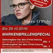 Verkaufsoffener Sonntag 16.10.